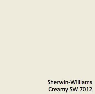 sherwin williams creamy sw 7012 hgtv home by sherwin