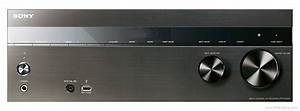 Sony Str-dh550 - Manual - Multi Channel Av Receiver