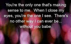 3393 best images about Song Lyrics I Love on Pinterest ...