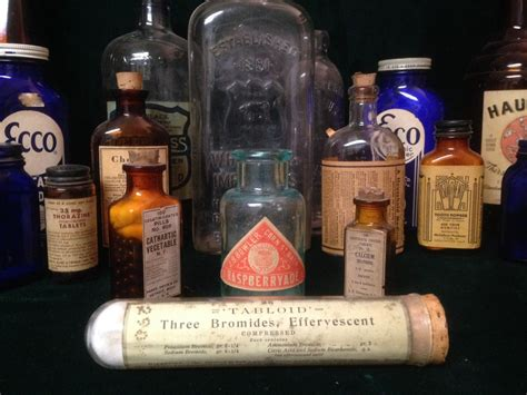 antique medicine bottles orions attic