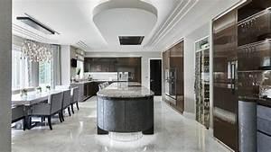 Luxury, New, Kitchen, St, George, U0026, 39, S, Hill, Surrey