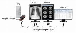 Daisy Chain Monitors Wiring Diagram