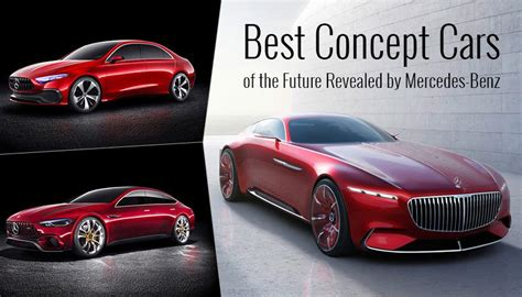 Concept Cars Uae Reviews, Future Technologies And Innovations