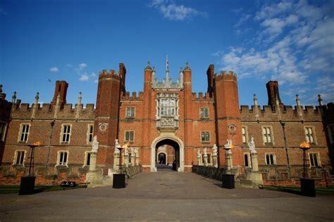 hampton court palace venue hire london unique venues