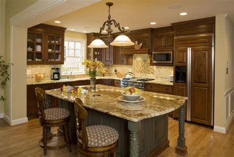 kitchen island big these 20 large kitchens with islands 28 images home a rama part