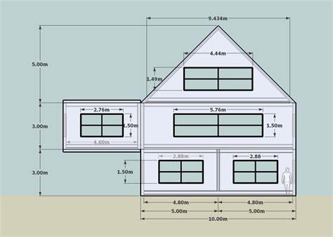 Design Builder by Model Geometry