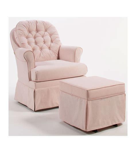 dutailier 150103 upholstered glider