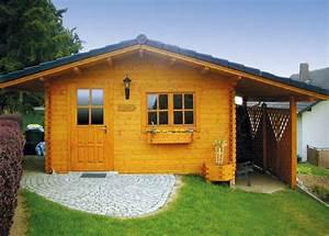 Gartenhaus Selber Bauen Holz Anleitung : gartenhaus aus holz ratgeber selber bauen anleitung ~ Markanthonyermac.com Haus und Dekorationen