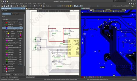For The Best Pcb Design Try This Free Cad Software Trial