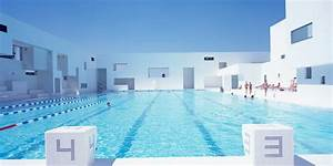 Piscine Le Havre : les plus belles piscines publiques de france marie claire ~ Nature-et-papiers.com Idées de Décoration