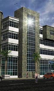 Office Block Gaborone - Fma Architects
