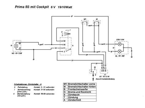 hercules forum thema anzeigen hercules prima 2 schaltplan typ 504 025