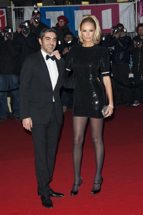 ary abittan et sa femme photos nrj music awards 2014 votez pour le mec le plus