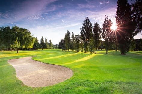 Muswell Hill Golf Club - Golf in England