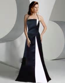 black and white bridesmaid dresses black and white bridesmaid dress designs ideas wedding dress