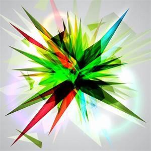 Explosion, Vector, Illustration, 276395