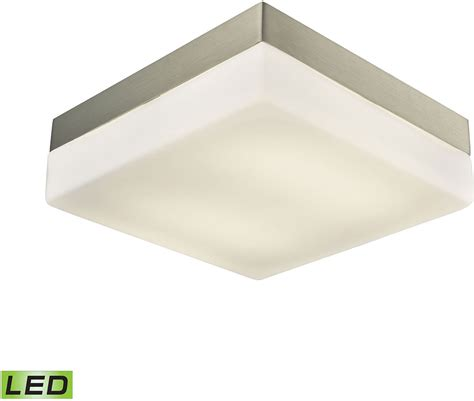 alico fml2030 10 16m wyngate satin nickel led large