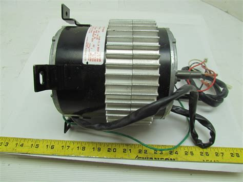 Universal Electric Motor by A O Smith Hf3w102n 230v 1100rpm 60hz 2sp Ph1 Universal