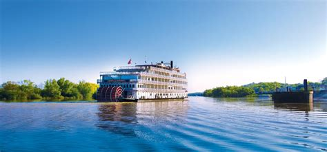 4 Day Mississippi River Boat Cruise by Voyage On The Mississippi Smithsonian Journeys