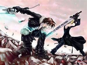 39 best images about anime fighters on Pinterest ...