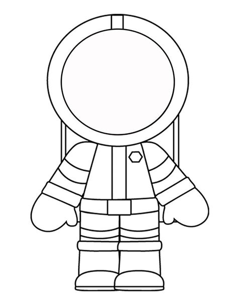 printable template for the astronaut crafts and 542 | f2a4c1ada12bf7c64a22b2c54f835bc3