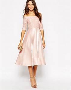 tea length or midi length dresses for weddings wedding With midi length wedding dress