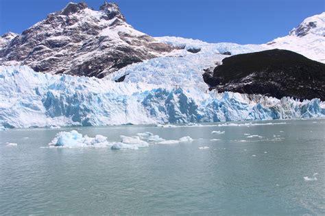 sridhar peddisettys space lake argentino day cruise