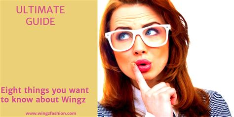 Eight Things You Want To Know About Wingz