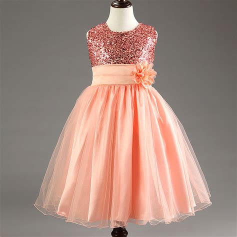 2015 new year baby girl dresses eudora dress with bow unique and 2015 new dresses cotton fashion sequin solid belt