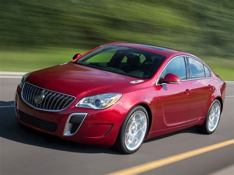 Buick Us by Buick S Future Is Outside Us Business Insider