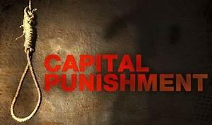 Advantages and Disadvantages of Capital Punishment (Death ...