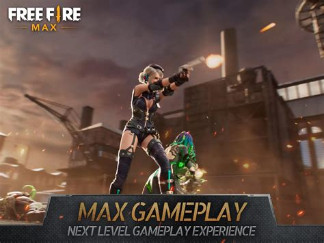 Free fire is the ultimate survival shooter game available on mobile. Garena Free Fire MAX para Android - APK Baixar