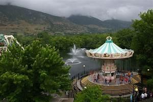 Lagoon (amusement park) - Wikipedia