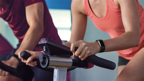 The New Fitbit Charge 2 And Fitbit Flex