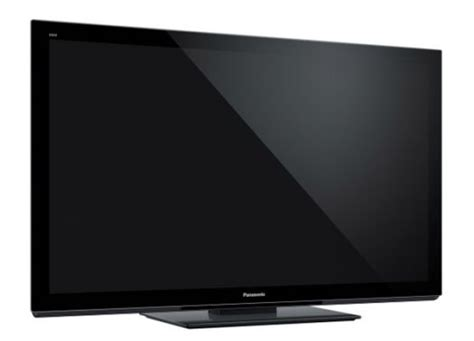 Panasonic Reveals Details On 2011 Plasma Hdtv Line