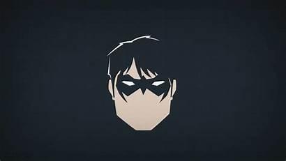 Nightwing Wallpapers Wallpapertag