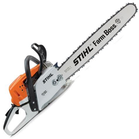 Stihl Chainsaws Buying Guide Reviews