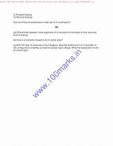 Cbse Physisc Question Paper 2014 1