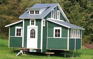 Tiny House Mobil : tiny mobile house on pinterest house on wheels tumbleweed tiny homes and modern tiny house ~ Orissabook.com Haus und Dekorationen