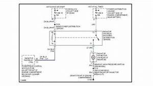 Dodge Neon puter Wiring Harness