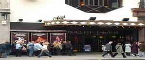 Adelphi Theatre tickets and event calendar | London ...