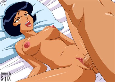 Totally Spies Porn Gif Animated Rule Animated