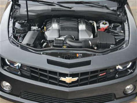 Camaro Engine Sizes by 2012 Camaro Ss Engine Size