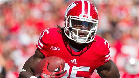 Melvin Gordon Wisconsin