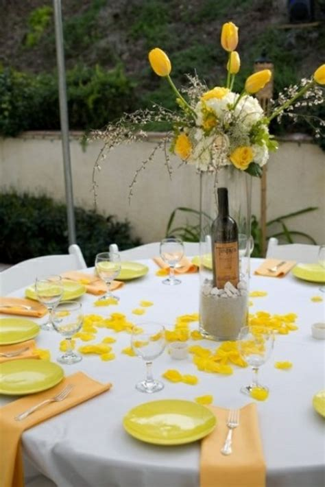 idee deco table ronde mariage 53 id 233 es d 233 coration table mariage printemps original