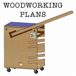 Mobile Vacuum Work Station • Download Now! - VerySuperCool