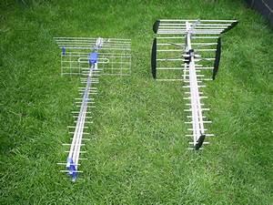 Antenne D Intérieur Tnt : tnt62 antenne trinappe ~ Premium-room.com Idées de Décoration