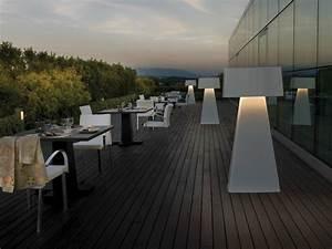 Garten Stehleuchten Aussen : moderne gartenbeleuchtung 33 designer au enleuchten ~ Lateststills.com Haus und Dekorationen