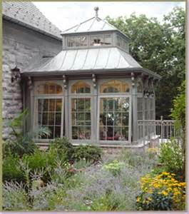 Home Conservatory Greenhouse