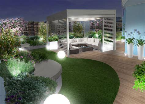 terrazzo pensile il progetto terrazzo alcuni terrazzi realizzati